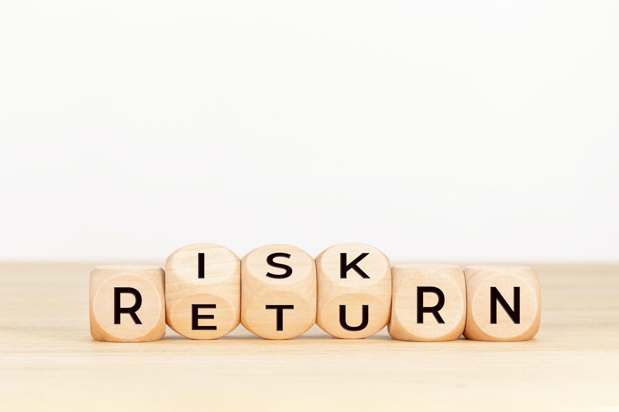 Risk Return concept